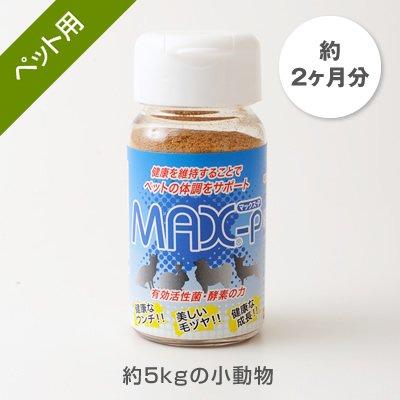画像1: MAX-P(40g)